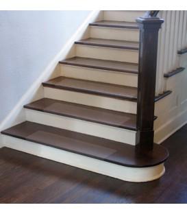 Protišmykové kryty na schodisko