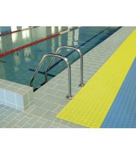 Protišmyková bazénová rohož